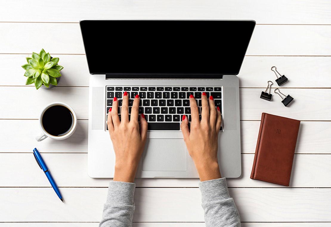 7 Tipps und Vorteile für mehr Produktivität im Home Office