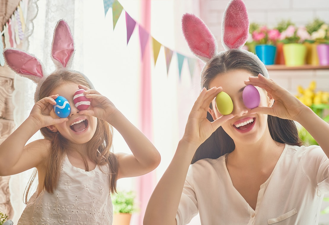 Ostern – Geschichte und Geschenke