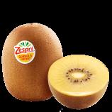 Kiwi, gelb
