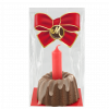 Edel-Marzipan: Glückwunschkuchen (75g)