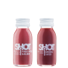 2er-Set Shots fruchtig/sauer & erdig/süß (je 60ml)