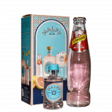 Cocktail-Set: Gin Rosa und Russian Wild Berry