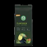 BIO Plantagen-Kaffee (ganze Bohne, 250g)