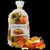 Gemüse-Früchte-Chips (100g)