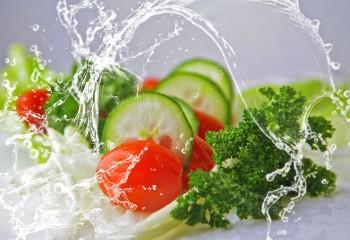Tag des frischen Gemüses