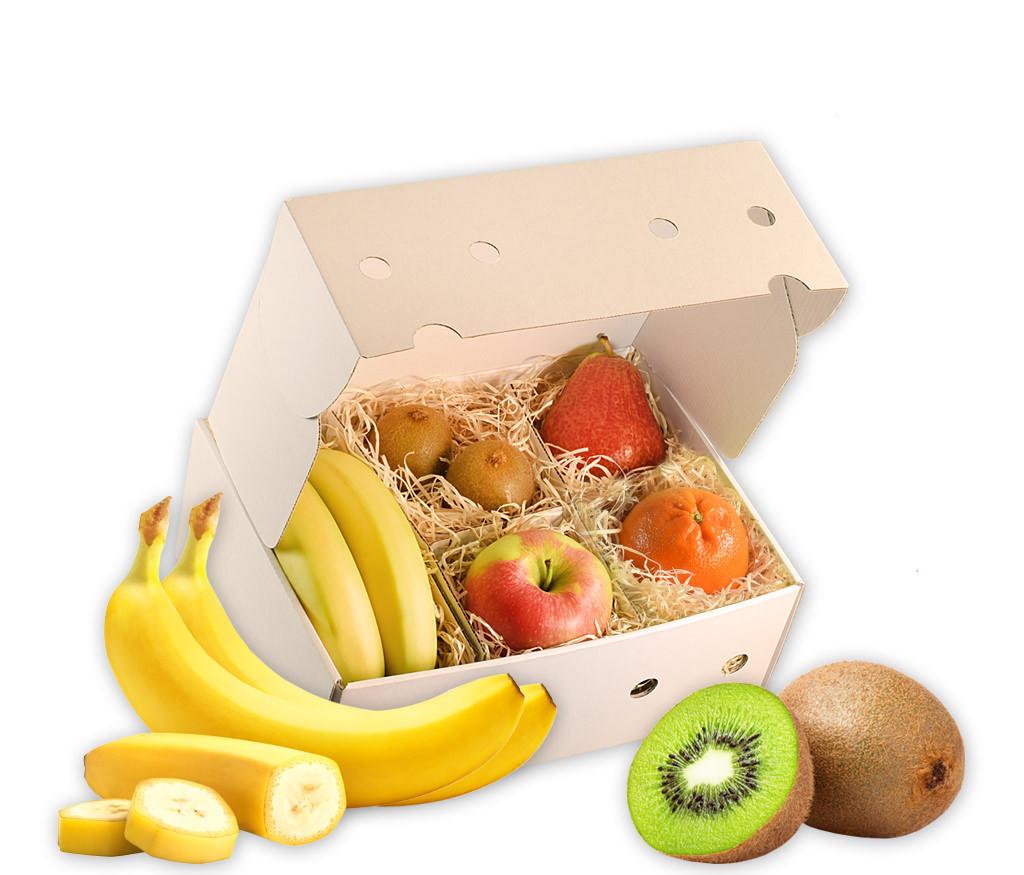 Obstbox Herbst-Vitamine, gesunde Früchte für einen gesunden Herbst