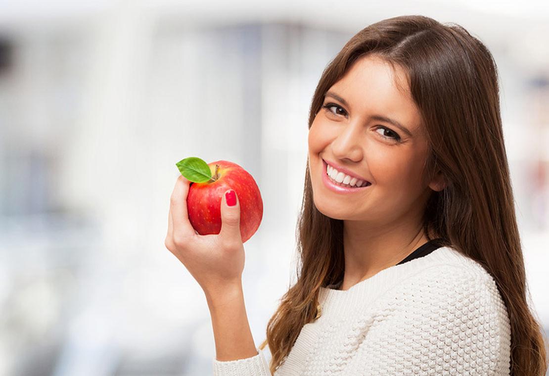 Knackiges Wissen rund um den Apfel