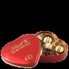 Lindt-Schokoladenherz (30g)