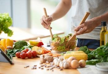 Clean Eating? Welcher Zauber liegt dieser Ernährungsweise inne?