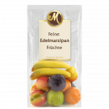 Edel-Marzipan: Süße Früchte (200g)