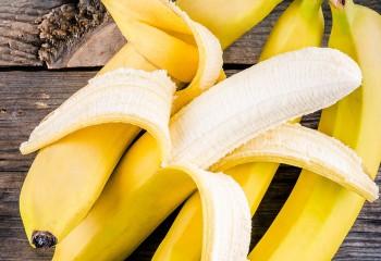 Tag der Bananenliebhaber
