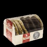 Nürnberger Oblaten-Lebkuchen (200g)