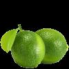 Limette (2 Stk.)