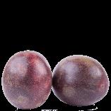 Passionsfrucht (2 Stk.)