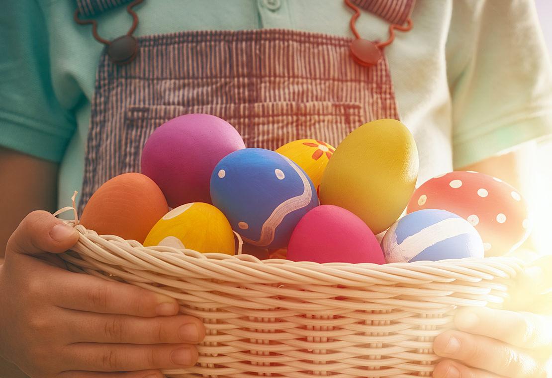 Was wissen Sie über Osterbräuche?